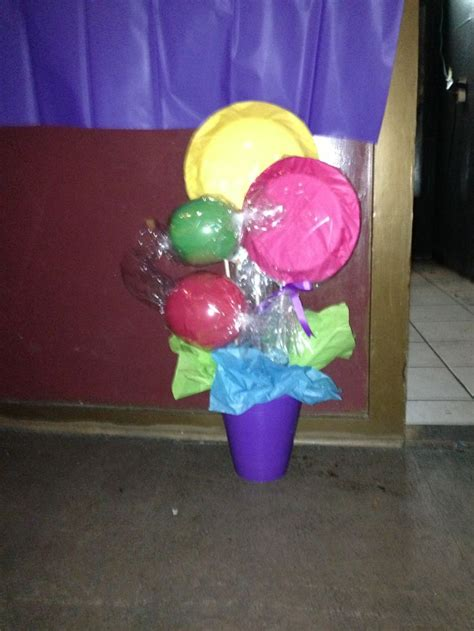 Willy Wonka Decorations by Willy Wonka Decorations Planning