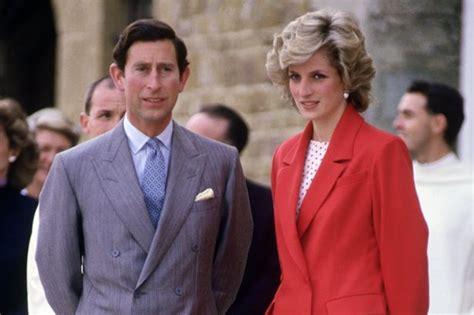 The False Prince Pangeran Palsu terbongkar foto putri diana dan pangeran charles selama
