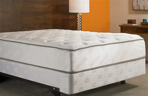 bed and box spring innerspring mattress box spring set shop fairfield inn