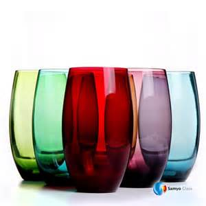 colored glasses sets colored glassware related keywords suggestions colored