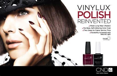 cnd8com what is vinylux learn about vinylux nail polish colors