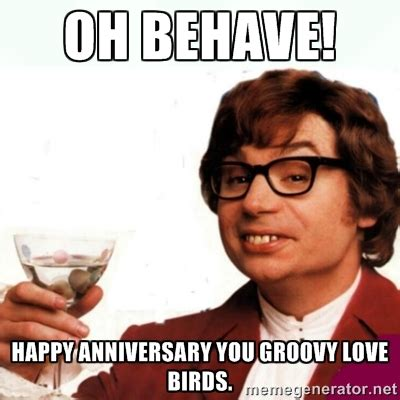 Anniversary Meme - happy anniversary meme google search just fun