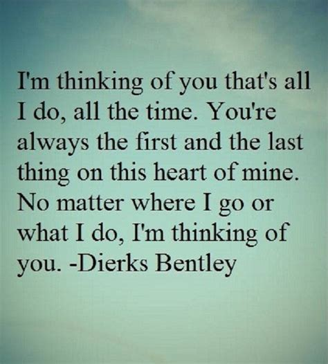 Thinking Of You Quotes Sweet Thinking Of You Quotes Quotesgram