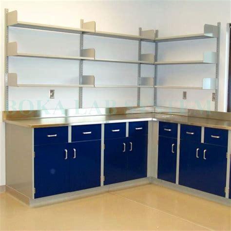 banco da laboratorio banco da laboratorio in metallo e panca lavabile con piani