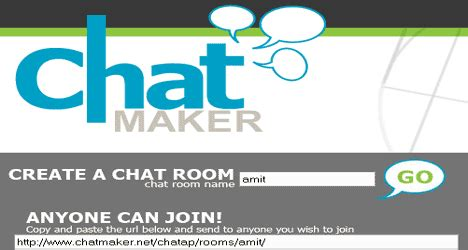 image free chat rooms no password