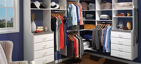 Closet System Hardware by Closet Systems Niece Lumber