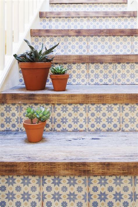 die besten 17 ideen zu treppe fliesen auf - Flor Fliesen Treppe
