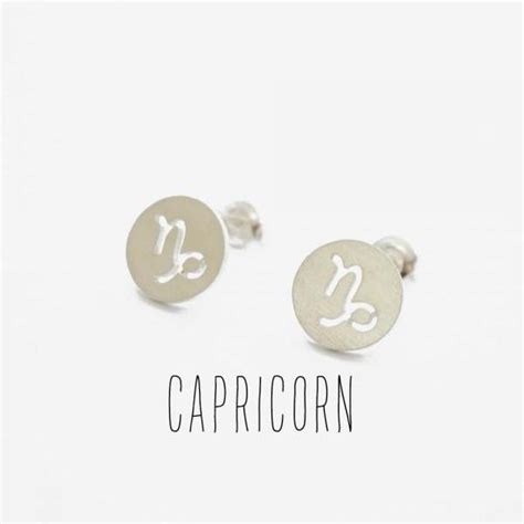 Special Bola Natal Mix Isi 12 Silver 4 Cm Aksesoris Natal Ornamen Na silver constellation earrings capricorn sterling silver birthday jewelry horoscope zodiac