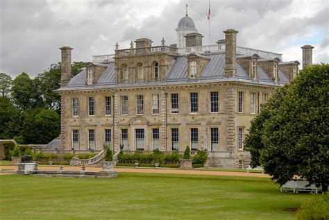 kingston house great british houses kingston lacy a beautiful italianate country house in dorset