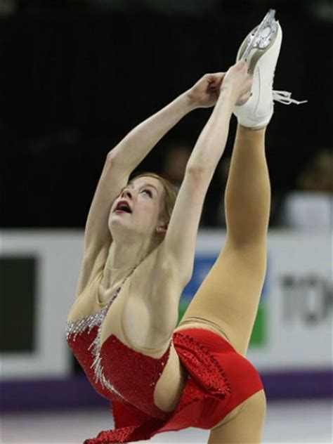 Russian Gymnast Wardrobe by Surprising Facts About Figure Skating Costumes Figure