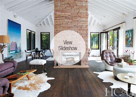 joe nahem designer step inside the art filled amagansett home of designer joe