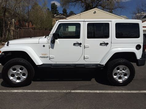 2013 Jeep Wrangler Unlimited 2013 Jeep Wrangler Pictures Cargurus