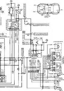 wiring diagram type 944944 turbo model 852 page porsche 944 electrics