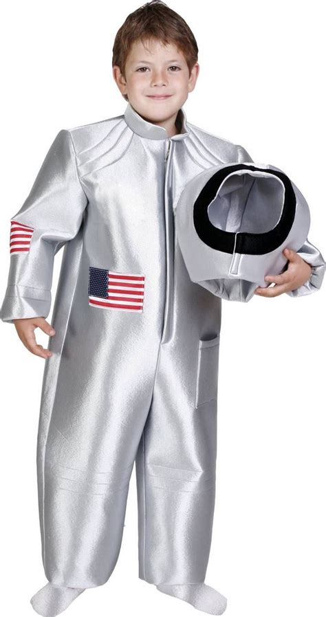 disfraz de astronauta casero disfraz de astronauta infantil vegaoo compra de