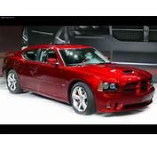 Dodge Charger SRT8 2006 Picture 11 1600x1200
