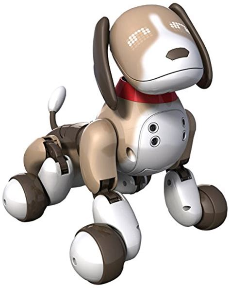 Zoomer Interactive Puppy Bentley Shopswell