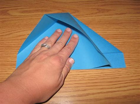 Folded Paper Bowl - how to make a folded paper bowl slideshow