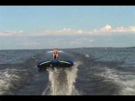 flying boat tube video flying tube manta ray oka2009 youtube
