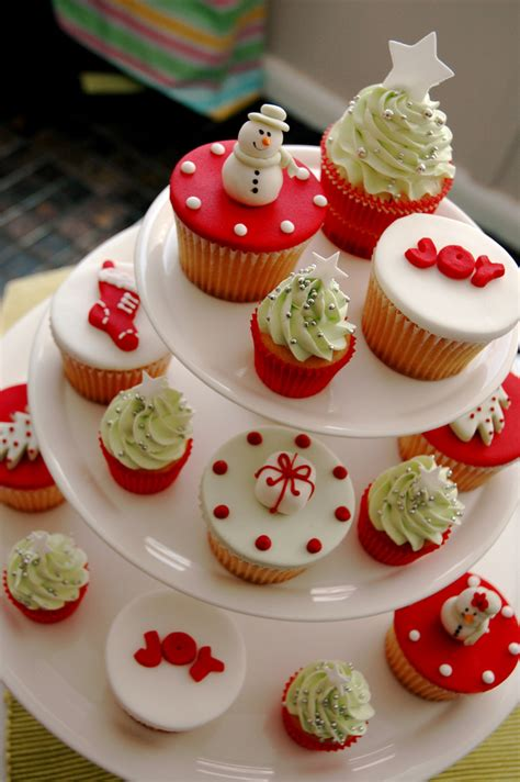 Cupcake Decorations by Cupcake Cupcakes