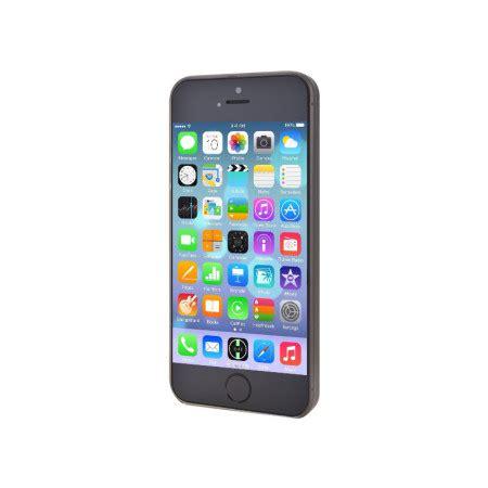 Shumuri Slim Iphone 7 Grey shumuri slim iphone se smoke grey