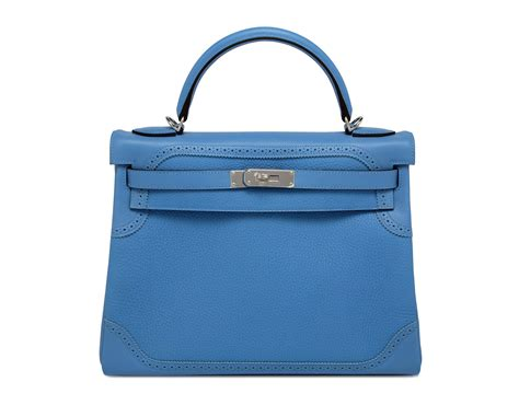 32cm ghillie blue paradise bags of luxury