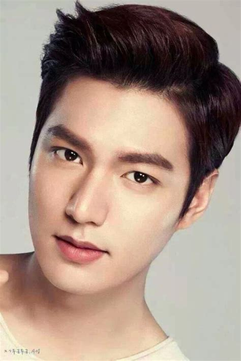 lee min ho hair style all sides men s hairstyles lee min ho hairstyles 2015 lee min ho