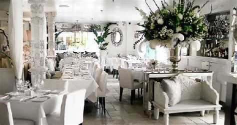 Opening A Home Decor Boutique by Inside Villa Blanca Restaurant Picture Of Villa Blanca