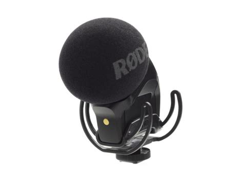 Microphone Rode Micro by Rode Microphone St 233 R 233 O Videomic Pro Rycote