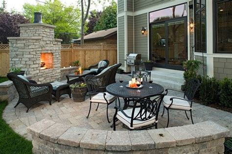 patio furniture small space 15 fabulous small patio ideas to make most of small space