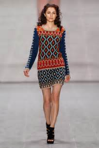 fashion dress winter 2017