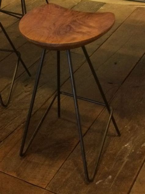 Hairpin Leg Counter Stool by 17 Best Images About Bar Counter Stools On