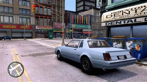 gta iv realistic gameplay graphics mod 2013 youtube gta iv realistic graphics simple enb for natural and