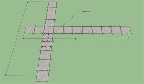 how to plan floor tile layout how to install tile flooring howtospecialist how to