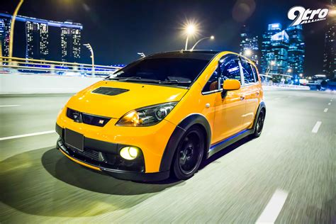 mitsubishi colt ralliart mitsubishi colt ralliart version r pocket rocket 9tro