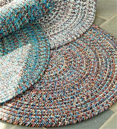 make braided rug the golden fingers braided rugs