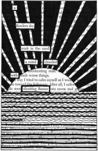 25 best ideas about blackout poetry on pinterest