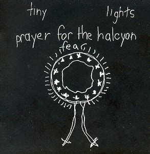 prayer for the halcyon fear