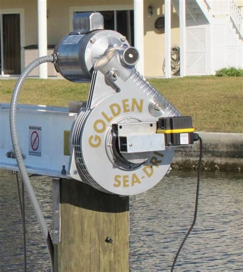 boat lift limit switch sea drive limit switch dock lift depot