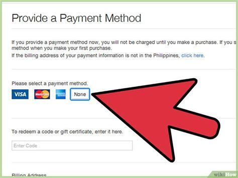 pembuatan kartu kredit tanpa syarat cara membuat apple id tanpa kartu kredit wikihow
