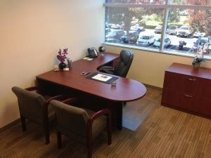 small office 1 to 2 pleasanton business
