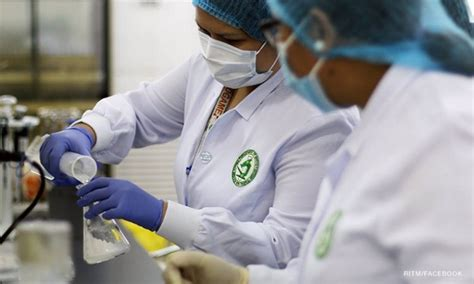 suspected mers patient  laguna tests negative doh