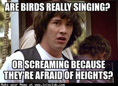 Keanu Reeves Memes - what if conspiracy keanu meme memes