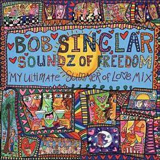 bob sinclar the beat goes on axwell axwellicious remix energgy mix cd bob sinclar soundz of freedom