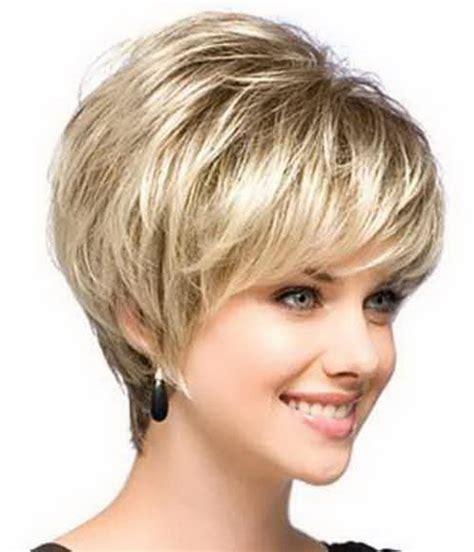 womens short haircuts 2017