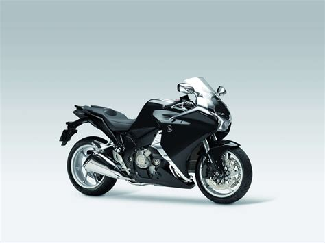 Motorrad Honda Vfr 1200 by Honda Vfr 1200 F Bilder Und Technische Daten
