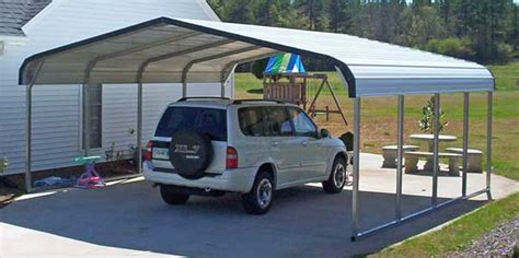 carport outlet buy a carport metal garage pergola and gazebo kit