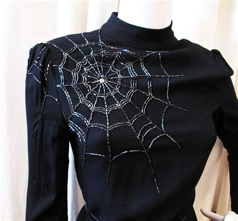 Wed To Be Dresses by Vintage Dress Of The Spider Style