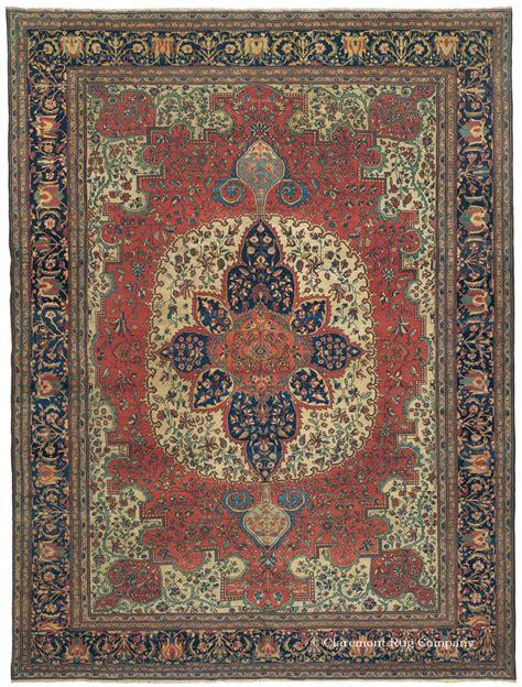 ferahan sarouk with innovative carpet design