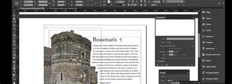 fixed format epub indesign how to create a fixed layout epub in indesign