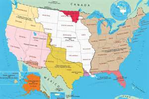 us map image historical map of united states
